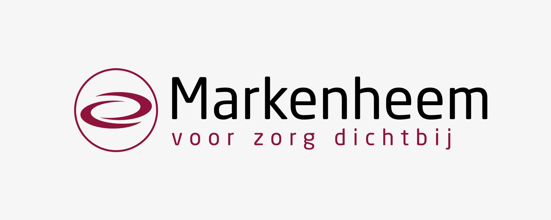 Logo Markenheem