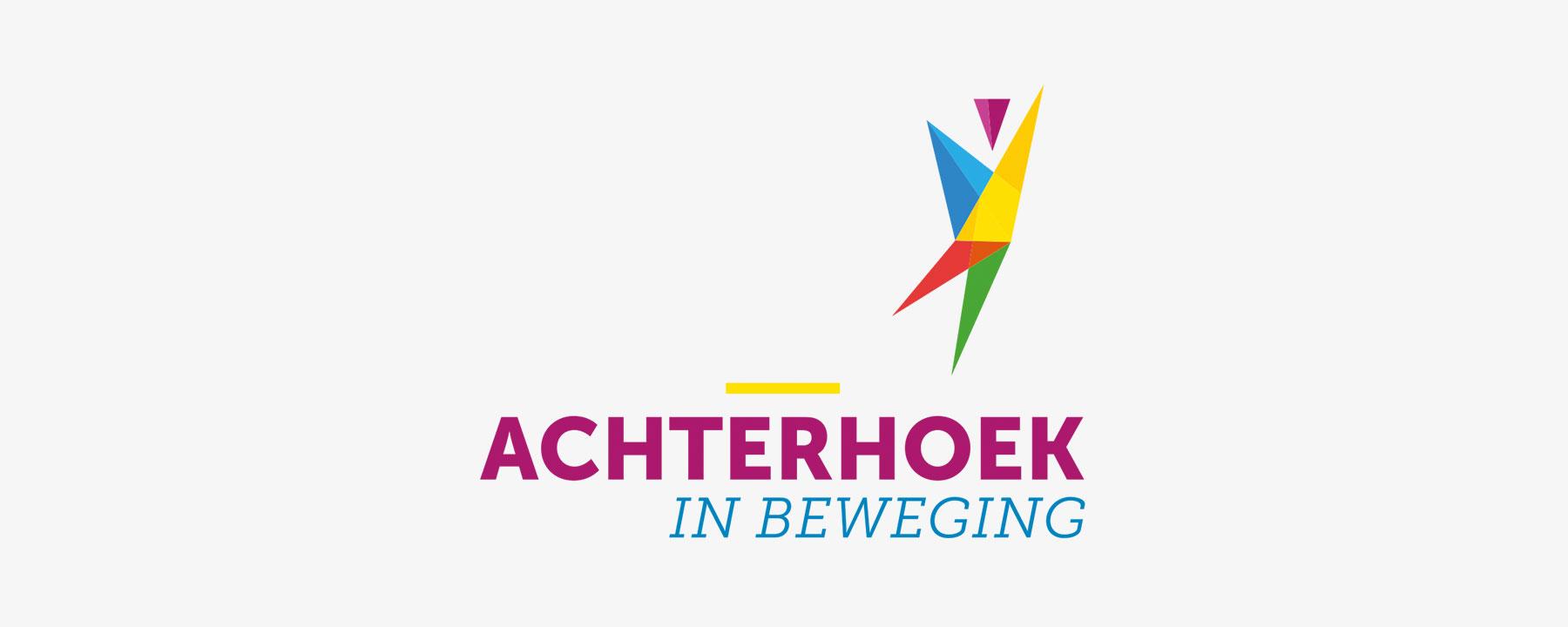 Logo Achterhoek in Beweging