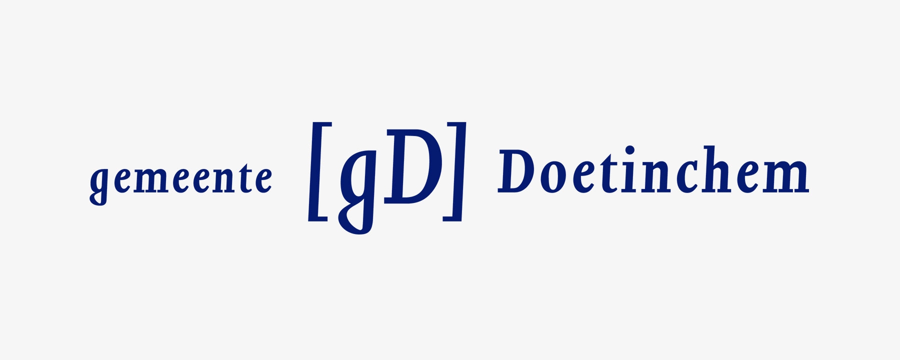 Logo Gemeente Doetinchem