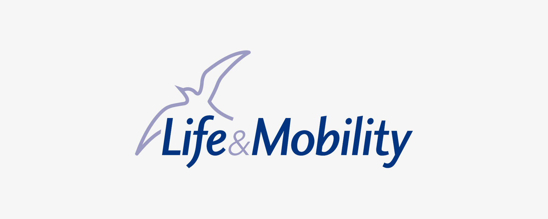 Logo Life & Mobility