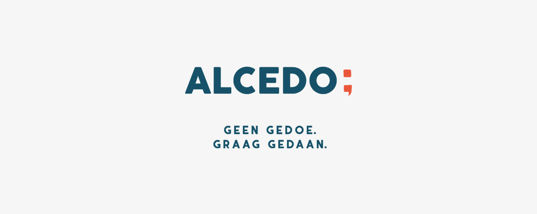 Logo Alcedo