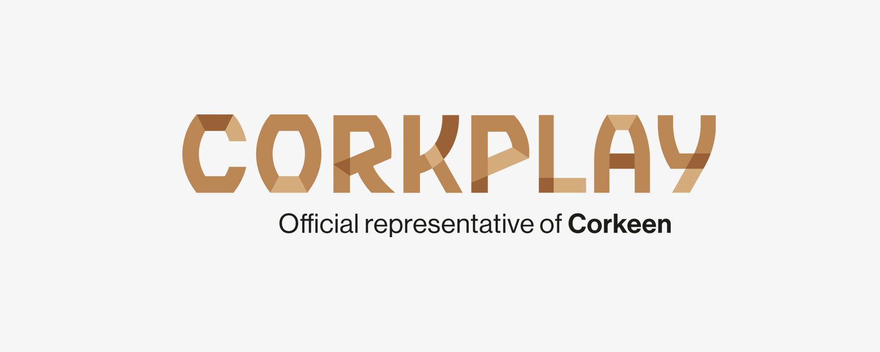 Logo Corkplay