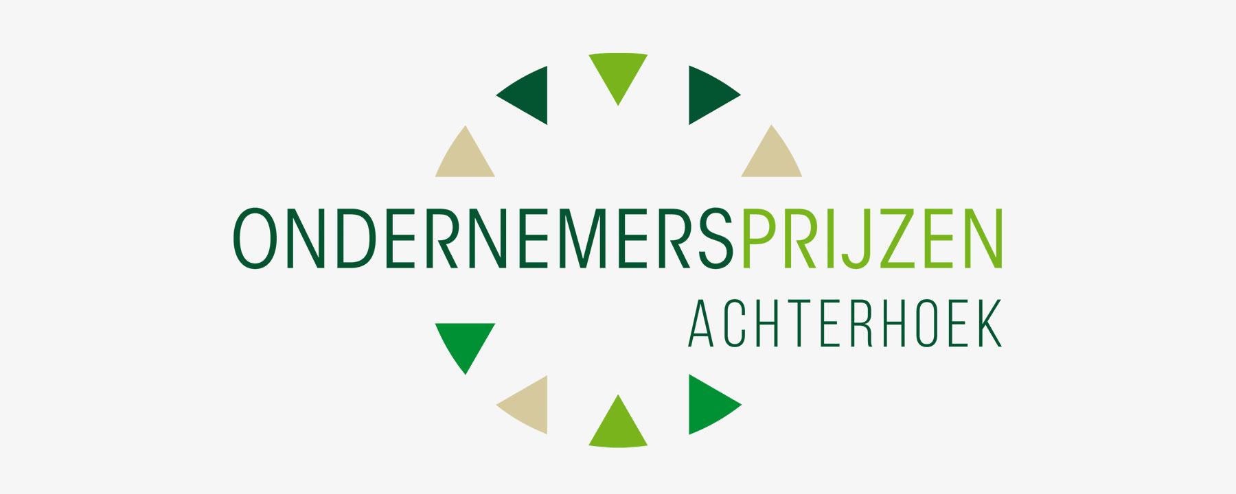 Logo Ondernemersprijzen Achterhoek