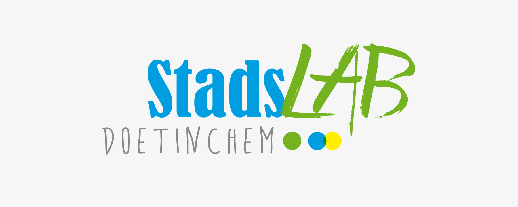 Logo StadsLAB