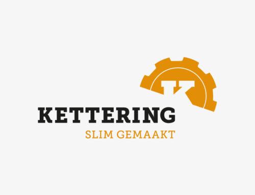 Kettering | Positionering en huisstijl
