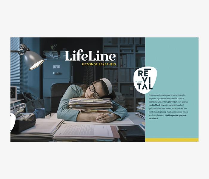 LifeLine Revital
